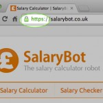 Secure salary calculator